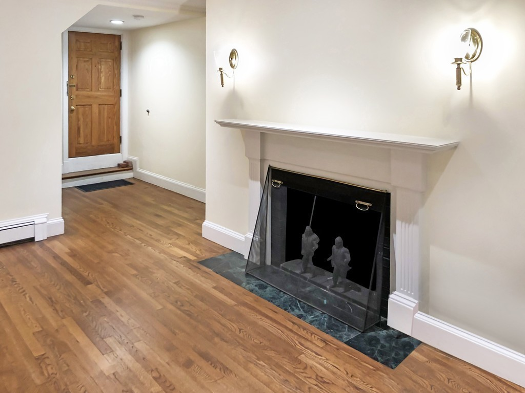 Beacon Hill apartments for rent $3,000 and under