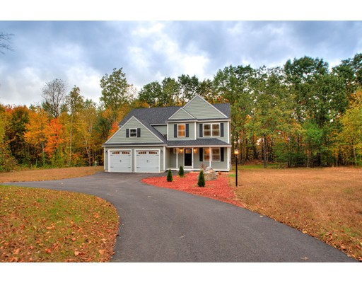 10 Jacobs Cove Road, Fremont, NH 03044