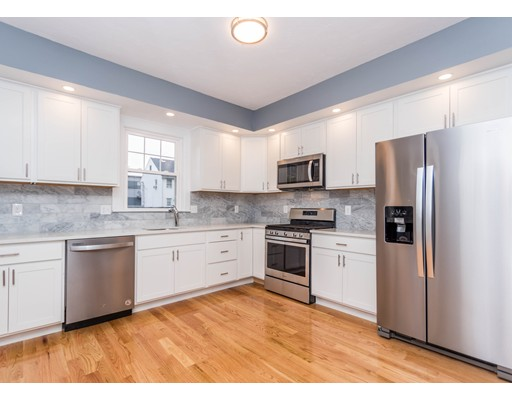 127 POND STREET Unit 2, Waltham, MA 02451
