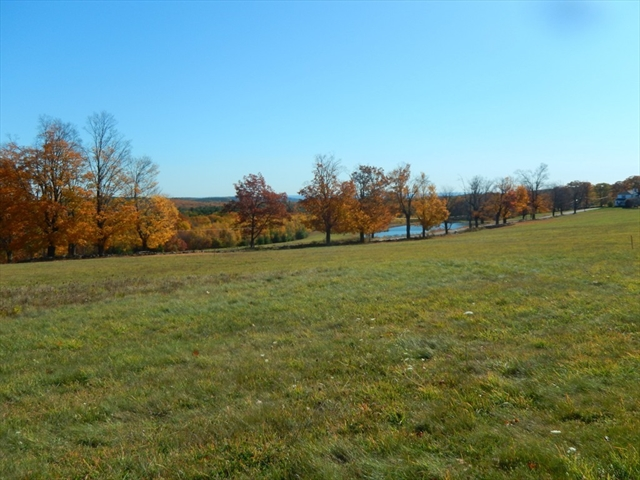 Lot 1 Wilker Road Ashburnham MA 01430