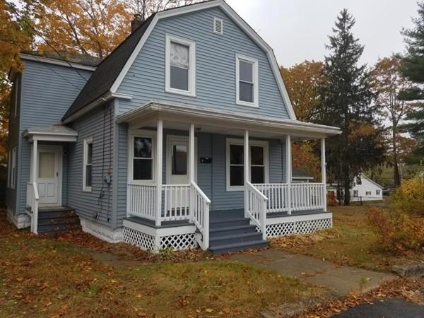 9 Barthel Avenue Gardner MA 01440