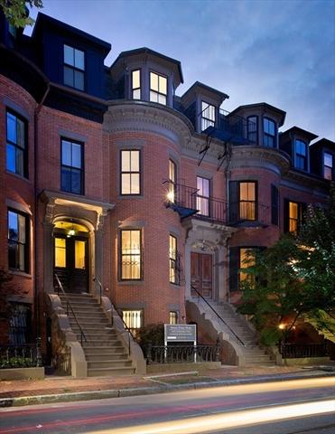 170 West Brookline Street Boston MA 02118