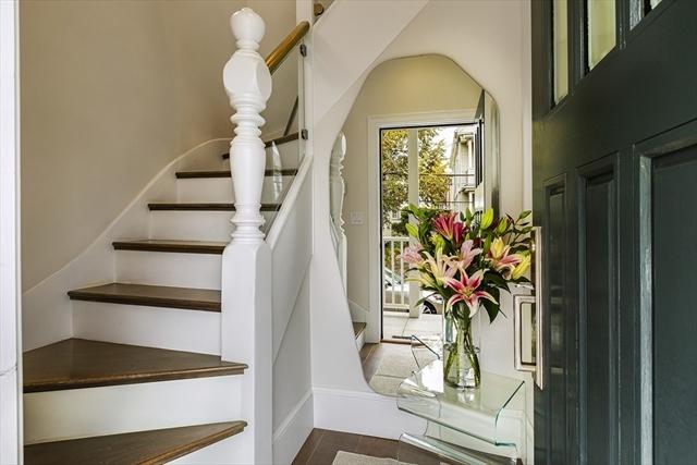 18 Prichard Avenue, Somerville, MA, 02144, Davis Square Home For Sale