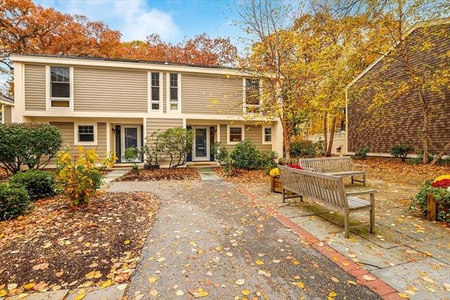 11 Oak St, Wellesley, MA, 02482, Sprague Home For Sale