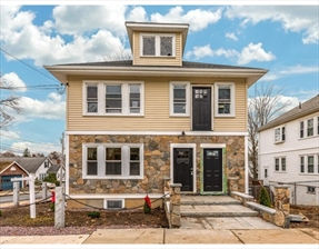 562 Lagrange Street #1, Boston, MA 02132