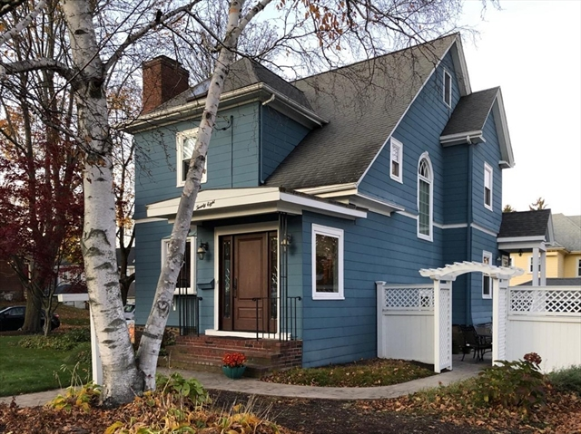 28 Glidden Street Beverly MA 01915