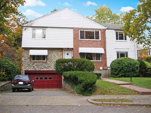 9-11 Glazer Rd, Newton, MA, 02459, Newton Center Home For Sale