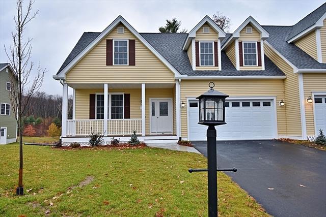 46 Hummingbird Lane, Groton, MA, 01450,  Home For Sale