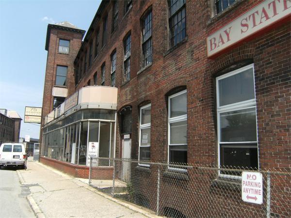 75 Webster Street Worcester MA 01603