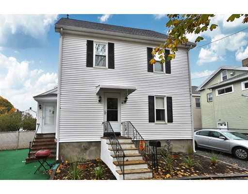 1 Emerson Place, Malden, MA 02148