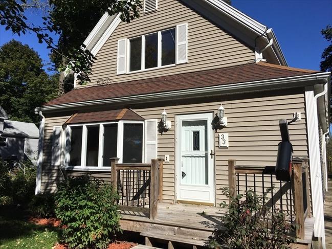 33 West Street West Bridgewater MA 02379