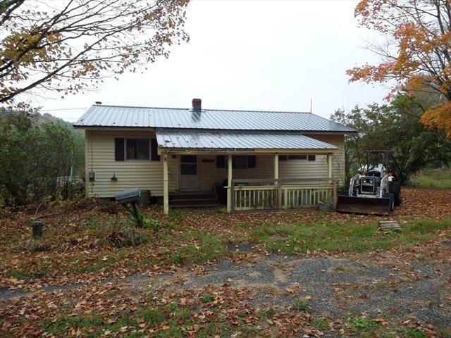 497 Berkshire Trail Cummington MA 01026