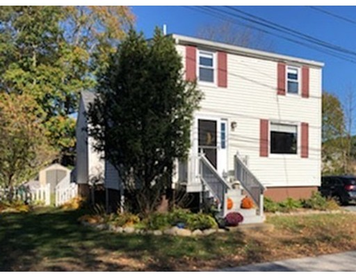 16 Commonwealth Ave, Barrington, RI 02806