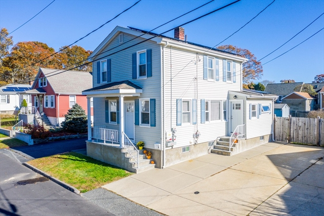 9 Hazel Street Dartmouth MA 02747