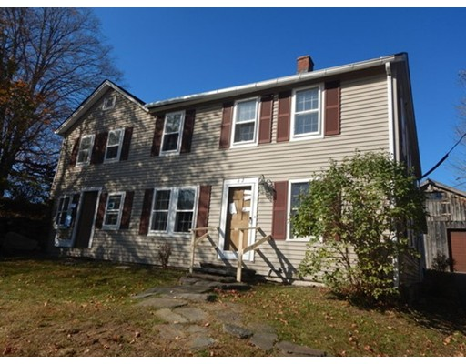 62 East Street, Chesterfield, MA 01012