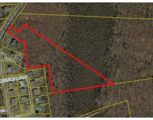 Ready to build your dream home? This is the perfect location, set back off the street with exceptional privacy yet still close to all of the area amenities and highway access!  Town approvals have been obtained for zoning as well as conservation, and the wetlands were already flagged.  The town has also approved to build within the 100ft wetland boundary, has a passed perc test, and is approved by the town for an in-law and shared driveway if desired. This lot also has an approved septic, designed for four bedrooms or less! The driveway area as well as the area where the home would sit have already been cleared while plenty of trees surrounding remain to maintain privacy! Call today for a private tour of this beautiful land! Water and cable available at street.