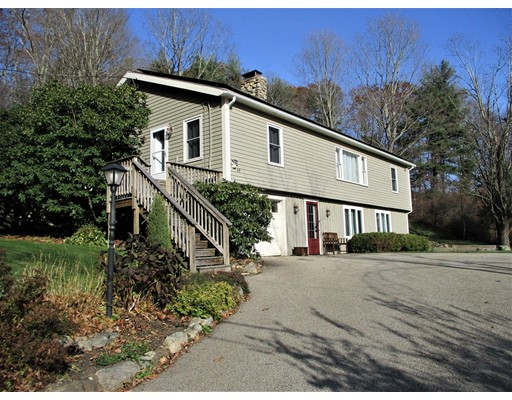 19 Gold Nugget Road, Spencer, MA 01562