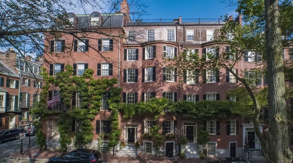 Photo of 17 Louisburg Sq Boston MA 02108