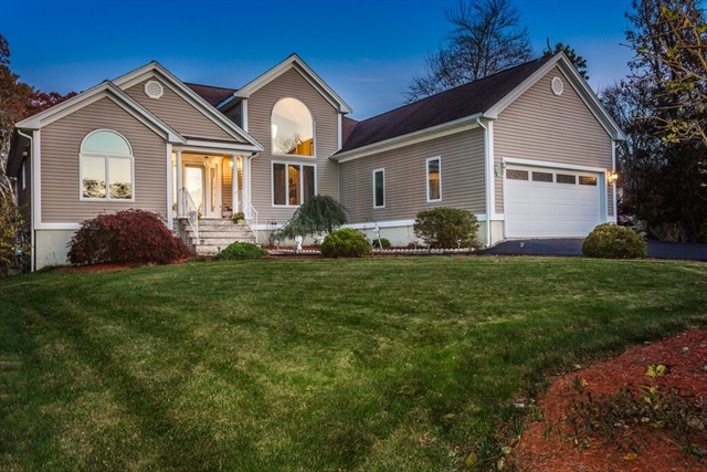 19 Forestview Drive Fairhaven MA 02719