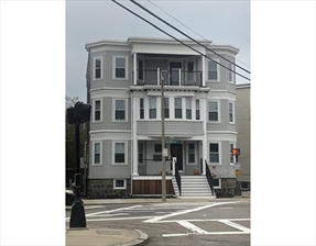 58 Neponset Avenue #3, Boston, MA 02122