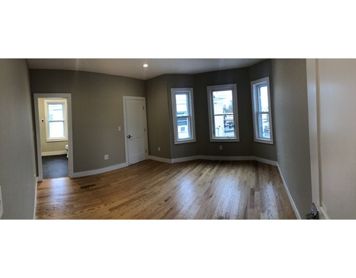 58 Neponset Avenue #3, Boston, MA 02122