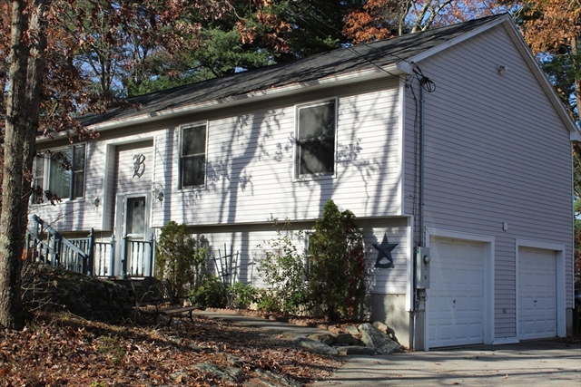 11 Campbell Street Webster MA 01570