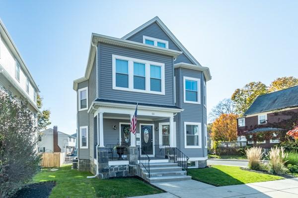 52 Newburg Street, Boston, MA, 02131 Real Estate For Sale