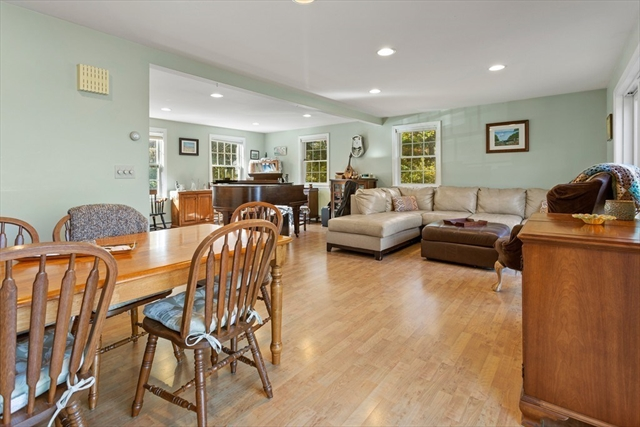 142 Willow Run Drive Barnstable MA 02632
