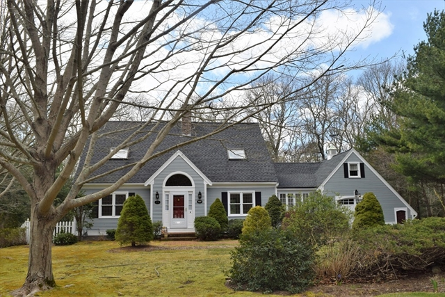 29 Preakness Way Barnstable MA 02648