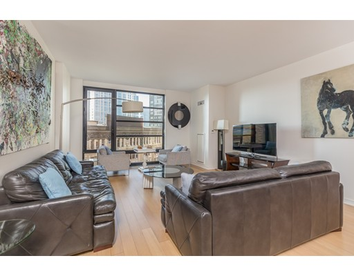 580 Washington St Unit 1001, Boston - Brighton, MA 02111