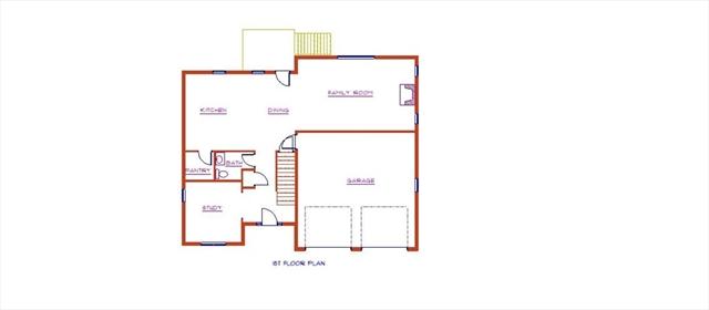 24 Preservation Way Attleboro MA 02703