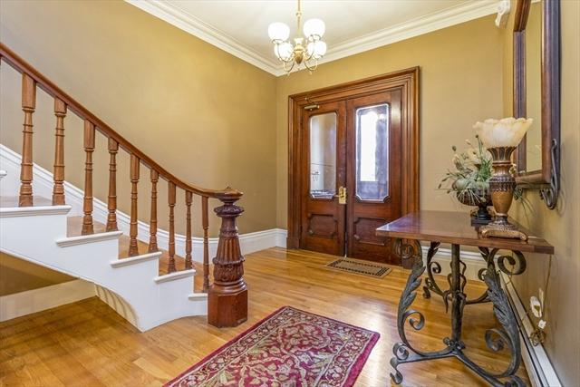 28 Harvard St, Boston, MA, 02129, Charlestown Home For Sale
