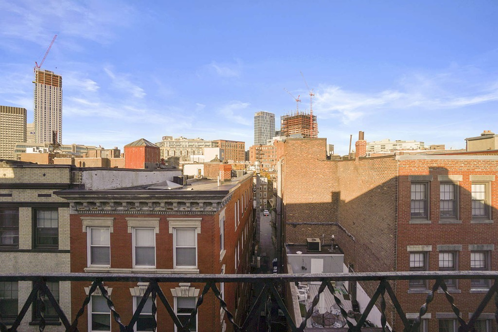 Boston real estate for sale North End