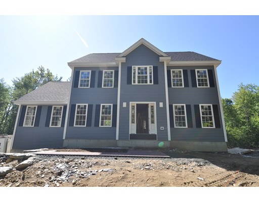 20 Spaulding Road, Shirley, MA 01464