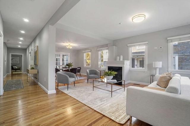 39 Jay Street, Cambridge, MA, 02139,  Home For Sale