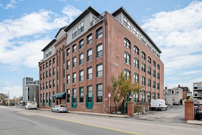 881 E 1st Street Boston MA 02127