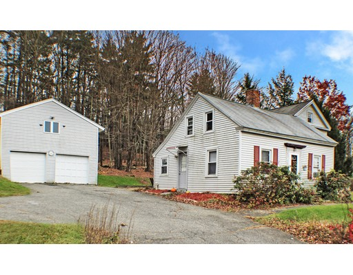 123 Podunk Rd, East Brookfield, MA 01515