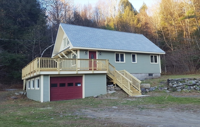 194 Berkshire Trail Cummington MA 01026