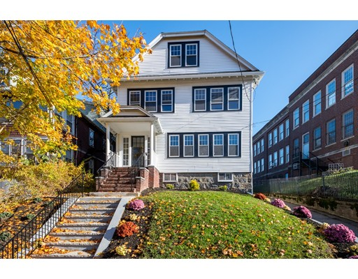 396 Beech St Unit 1, Boston - Roslindale, MA 02131