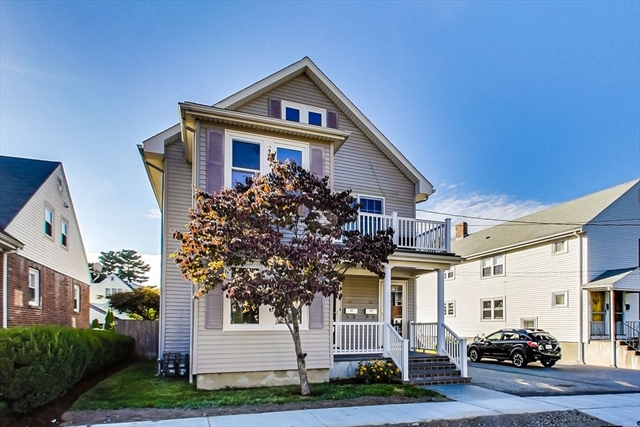 64-66 Baker St., Belmont, MA, 02478,  Home For Sale