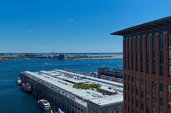 135 Seaport Boulevard, Boston, MA, 02210, Seaport District Home For Sale