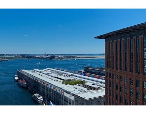 135 Seaport Boulevard Unit 1802, Boston - Seaport, MA 02210