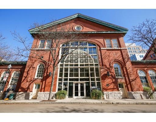 106 13Th St Unit 317, Boston - Charlestown, MA 02129