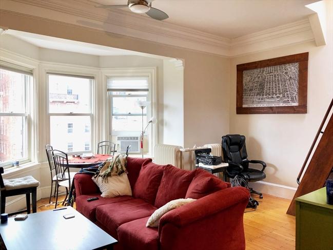 195 Beacon Street Boston MA 02116