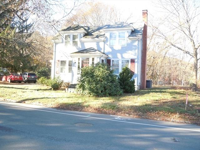 186 Pond Street Winchester MA 01890