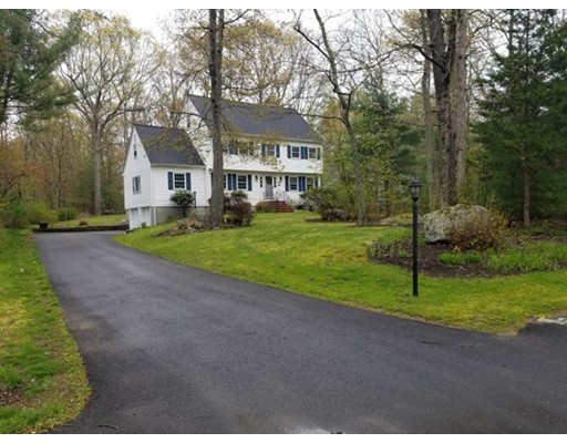 28 Condor Road, Sharon, MA 02067