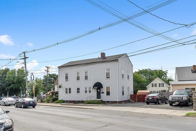 341 Western Avenue Lynn MA 01904
