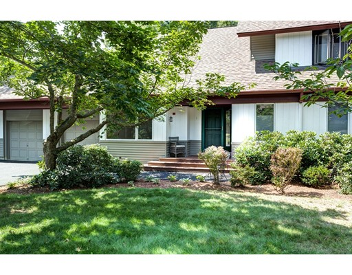 1 Cortland  Dr Unit 1, Sharon, MA 02067