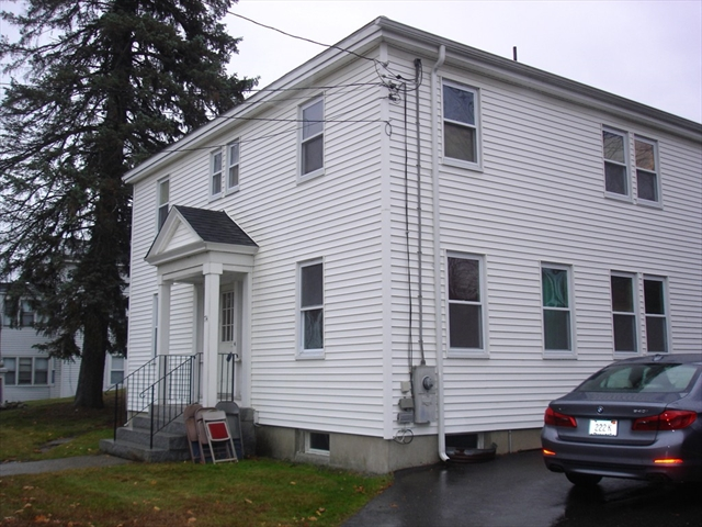 74 West Main Street Ayer MA 01432