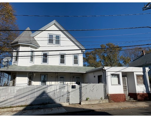 444 Beech St, Boston - Roslindale, MA 02131
